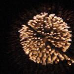 花火と音楽の祭典2015 備北丘陵公園、開催日、十輝、チケット